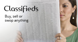 Clasifieds