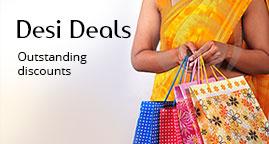 Desi Deals