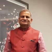 ICMC - Ashok Jain